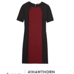 "41 Hawthorn ""Beckie"" Colorblock Dress"
